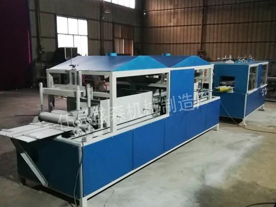 碳化木机厂房设备