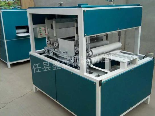 小型木纹碳化机