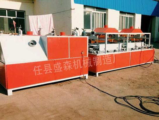 碳化木拉丝机一体机