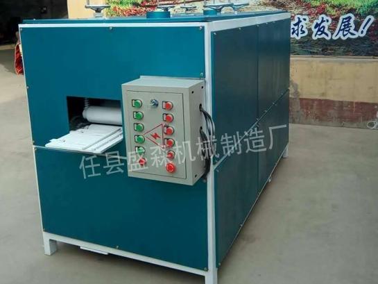 小型碳化木生产设备