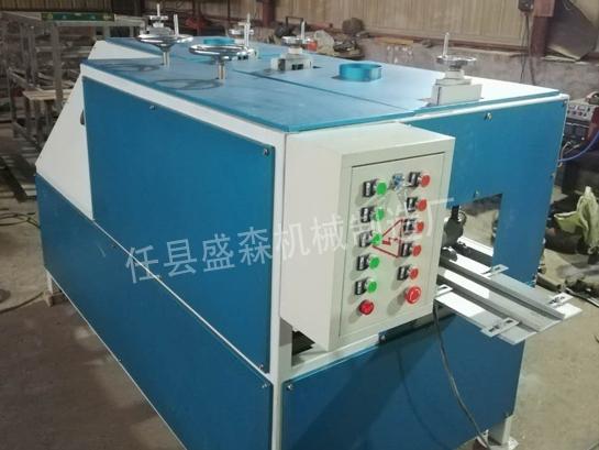 碳化板加工机器