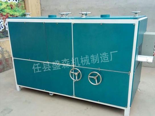 碳化木加工设备
