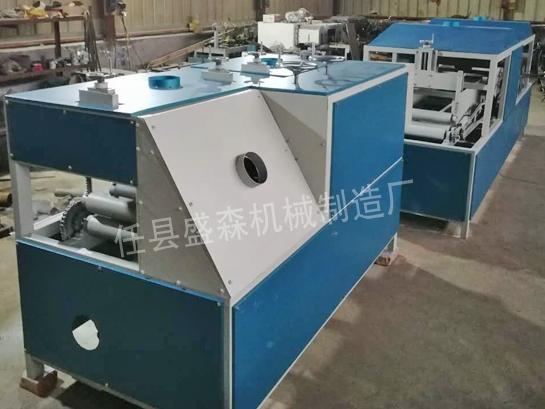 碳化木机器设备