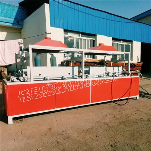 碳化木拉丝机